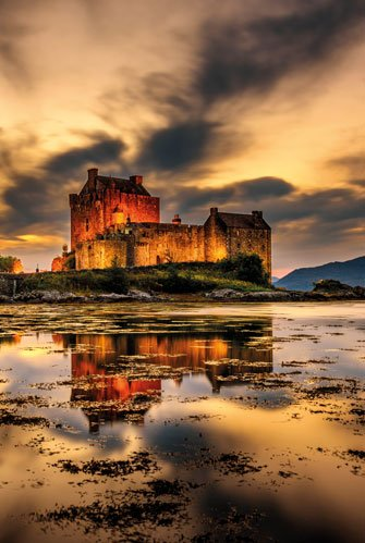 Friends' Soirée, A Scottish Fantasy - a celebration of the Scottish Spirit