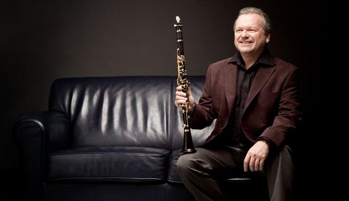 Michael Collins, Conductor