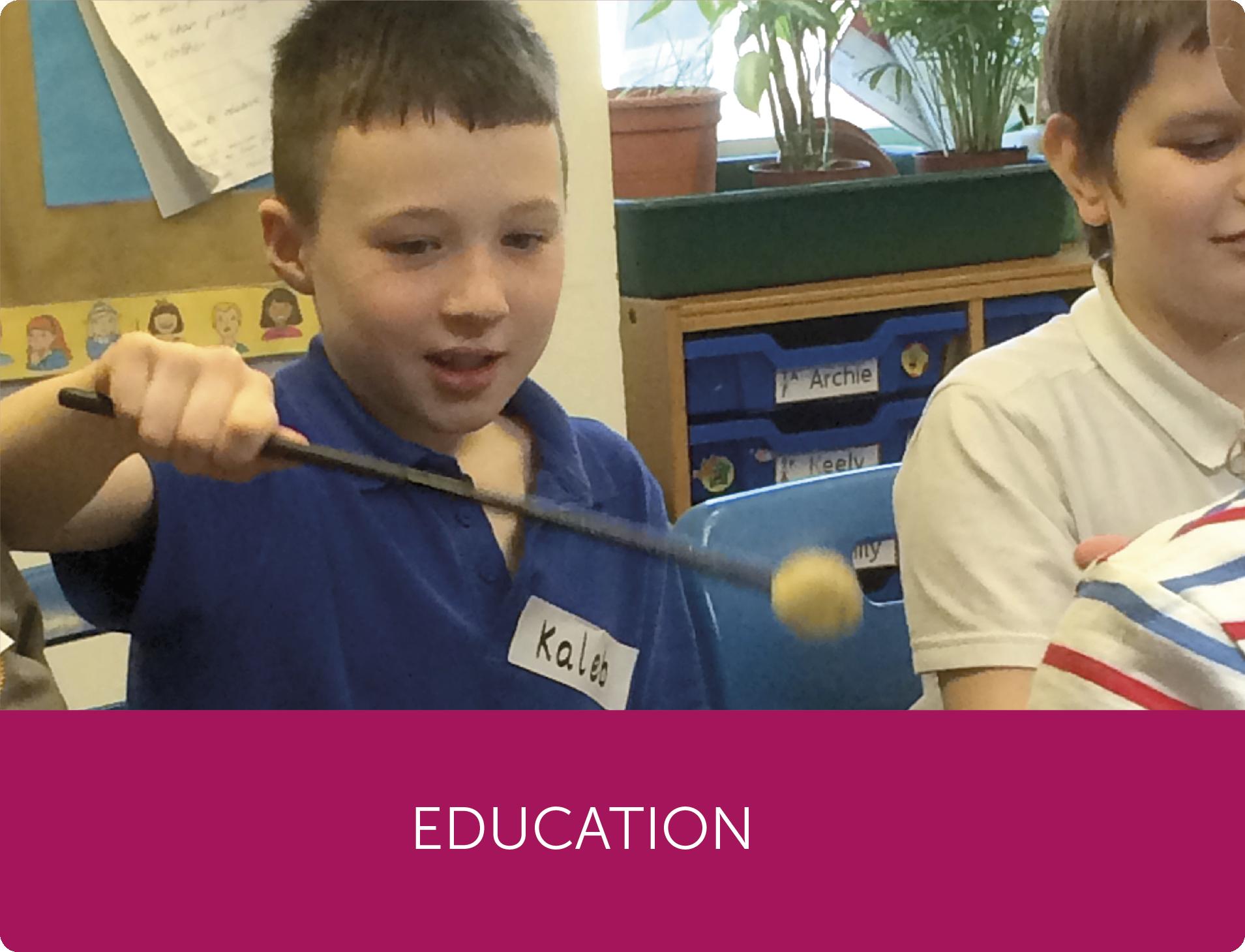 Education Programmes