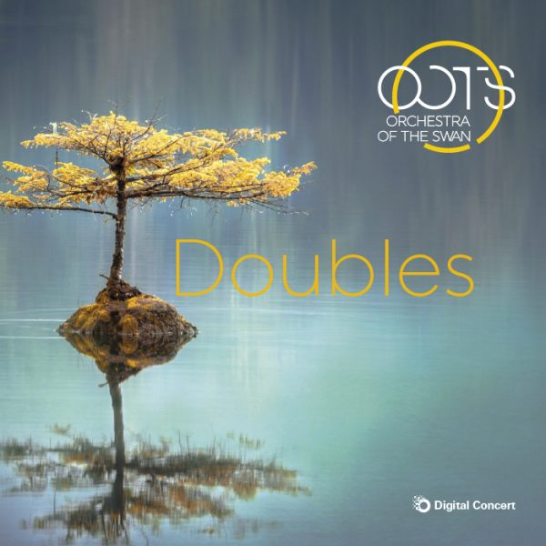 Doubles The Swan's Digital Concert