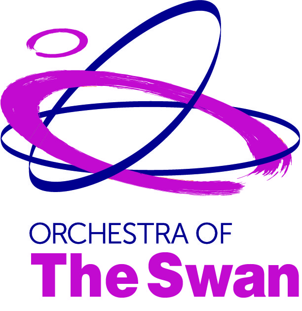 Orchestra of the Swan logo
