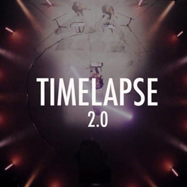 Timelapse 2.0 digital concert - stream for free