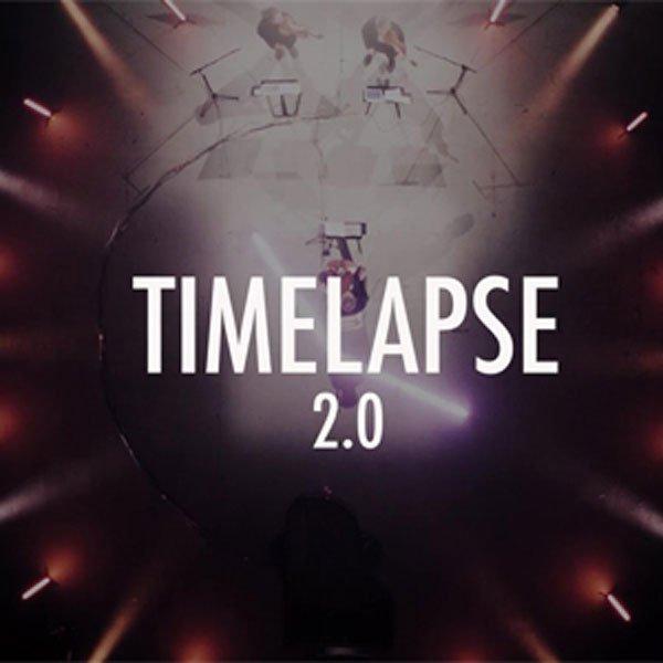 Timelapse 2.0 digital concert