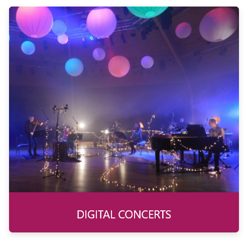 Buy and watch Digital Concerts