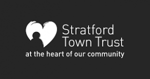 Funding from Stratford Town Trust