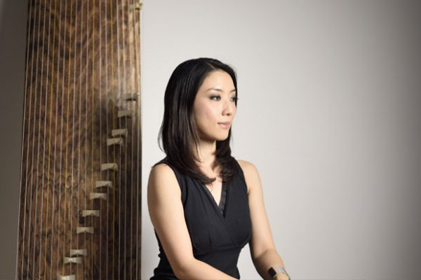 Yumi Kurosawa plays Slow Wave on Vivaldi Sleep
